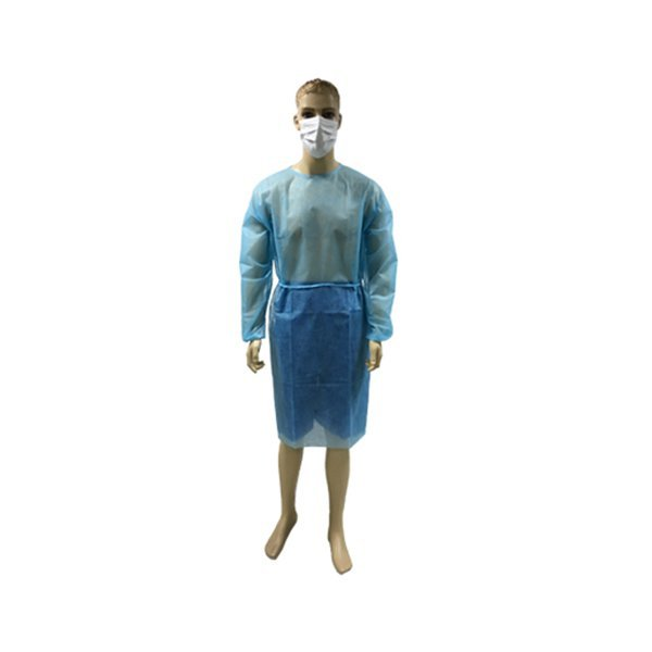 AAMI Level 1 Disposable Non Woven Medical Gown