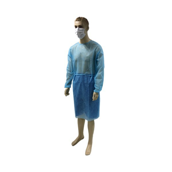 AAMI Level 3 Isolation Gown FDA Registered Medical COVID-19